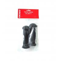 Гріпси Ardis FL-231-1, 110мм, чорні