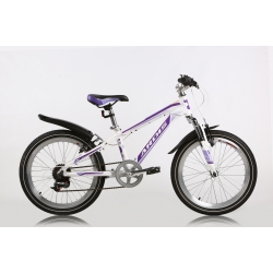 Bicycle ARDIS 20 MTB-kid AL AVALANCH