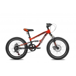 Bicycle ARDIS 20 AMT-kid AL JUNIOR