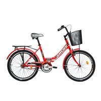 Велосипед Ardis SK ST 24 Fold-2 (з корзиною)