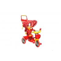 Триколісний велосипед TC-R107A-2A