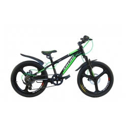 Bicycle ARDIS 20 MTB-kid AL TAURUS