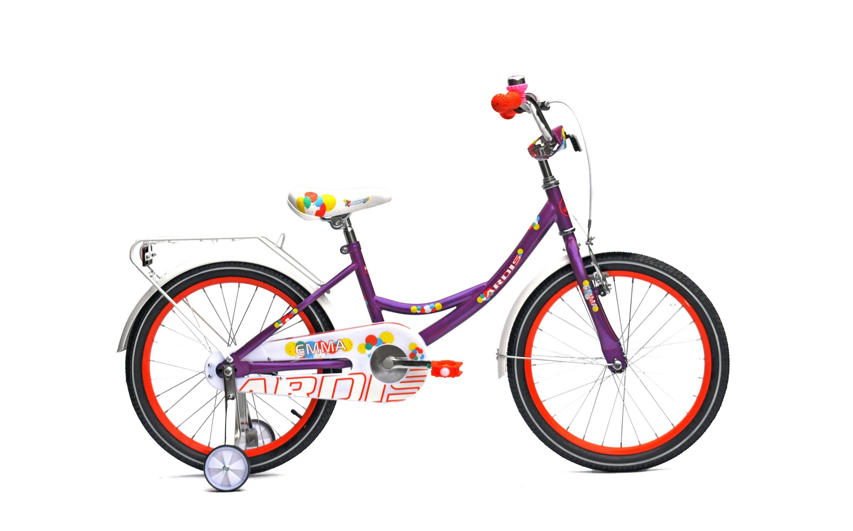 """ARDIS 20 BMX ST """"EMMA"""""""