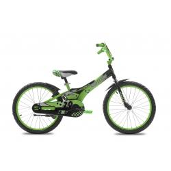 Велосипед CROSSRIDE 20 JET BMX
