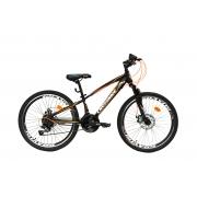 Велосипед CROSSRIDE 24 MTB ST SPARK
