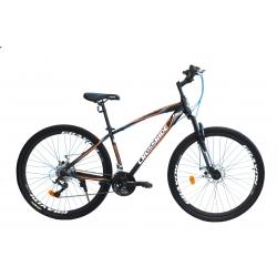 Велосипед CROSSRIDE 29 MTB ST SPARK