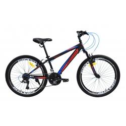 "Велосипед CROSSRIDE 24 MTB ST ""SHARK"""