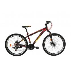 Велосипед TOTEM 26 MTB AL BLAST