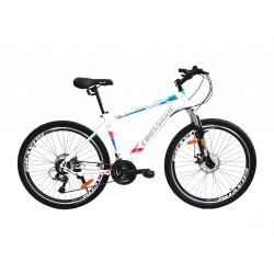 Велосипед CROSSRIDE MTB ST 26 SPIDER