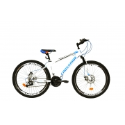"ВЕЛОСИПЕД CROSSRIDE 26 MTB ST ""TIGER"""