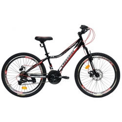 Велосипед CROSSRIDE 24 MTB ST VOLTAIRE