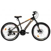 Велосипед CROSSRIDE 24 MTB ST THOUGHT
