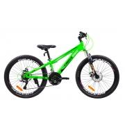 """велосипед CROSSRIDE 24 MTB ST """"SKYLINE"""""""
