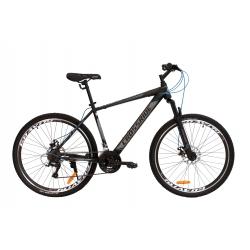 "Велосипед CROSSRIDE 27,5 MTB ST ""NERIO"""