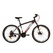 Велосипед CROSSRIDE 26 MTB ST PEAKS