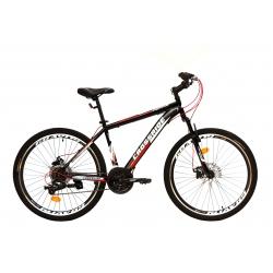 Bicycle CROSSRIDE 26 MTB ST PEAKS