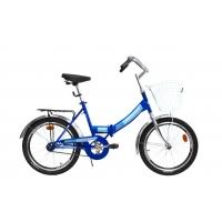Велосипед CROSSRIDE 20  FLIK
