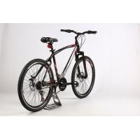 Bicycle CROSSRIDE 26 MTB ST VISPO, CROSSRIDE, MTB bicycles.