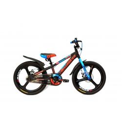 "Велосипед CROSSRIDE20 BMX AL ""JERSEY"""