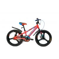 "Велосипед CROSSRIDE20 BMX AL ""JERSEY"", CROSSRIDE"