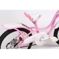 Велосипед RoyalBaby 18 BMX-kid ST LITTLE SWAN, ROYALBABY