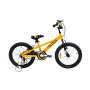 Велосипед RoyalBaby 18 BMX-kid ST BULLDOZER