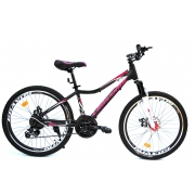 "ВЕЛОСИПЕД   CROSSRIDE	24 MTB ST ""MOLLY LADY"""