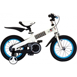 "Велосипед ROYALBABY 16 BMX ST ""BUTTONS"""