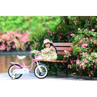 Велосипед RoyalBaby 16 BMX-kid ST LITTLE SWAN, ROYALBABY