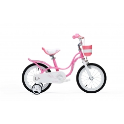 Велосипед RoyalBaby 16 BMX-kid ST LITTLE SWAN