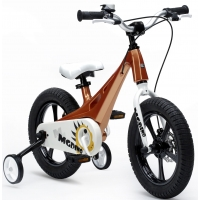 Велосипед RoyalBaby 14 BMX-kid MG DINO, ROYALBABY