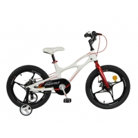 "ВЕЛОСИПЕД  ROYALBABY	18 BMX MG ""SPACE SHUTTLE"""