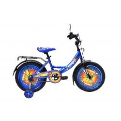 Велосипед TOTEM 16 BMX-kid ST НУ ПОГОДИ