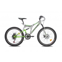 Bike 24 SPIRIT AMT