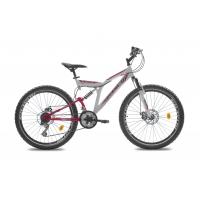 Велосипед Totem 24 AMT ST Spirit, TOTEM
