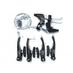 V-Brake ARTEK brake with handles and cables