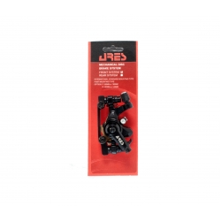 Disc brakes Ares front MDA16 IS type AP01