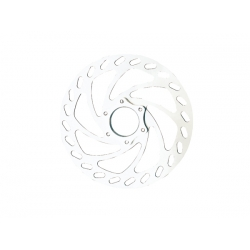 Rotor disk Ares 160мм SE16B