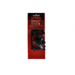 Brake disk Ares MDA07 non rotor front IS-type