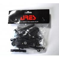 Гальма ARES V-brake HVK140 передні+задні, 110мм, чорні