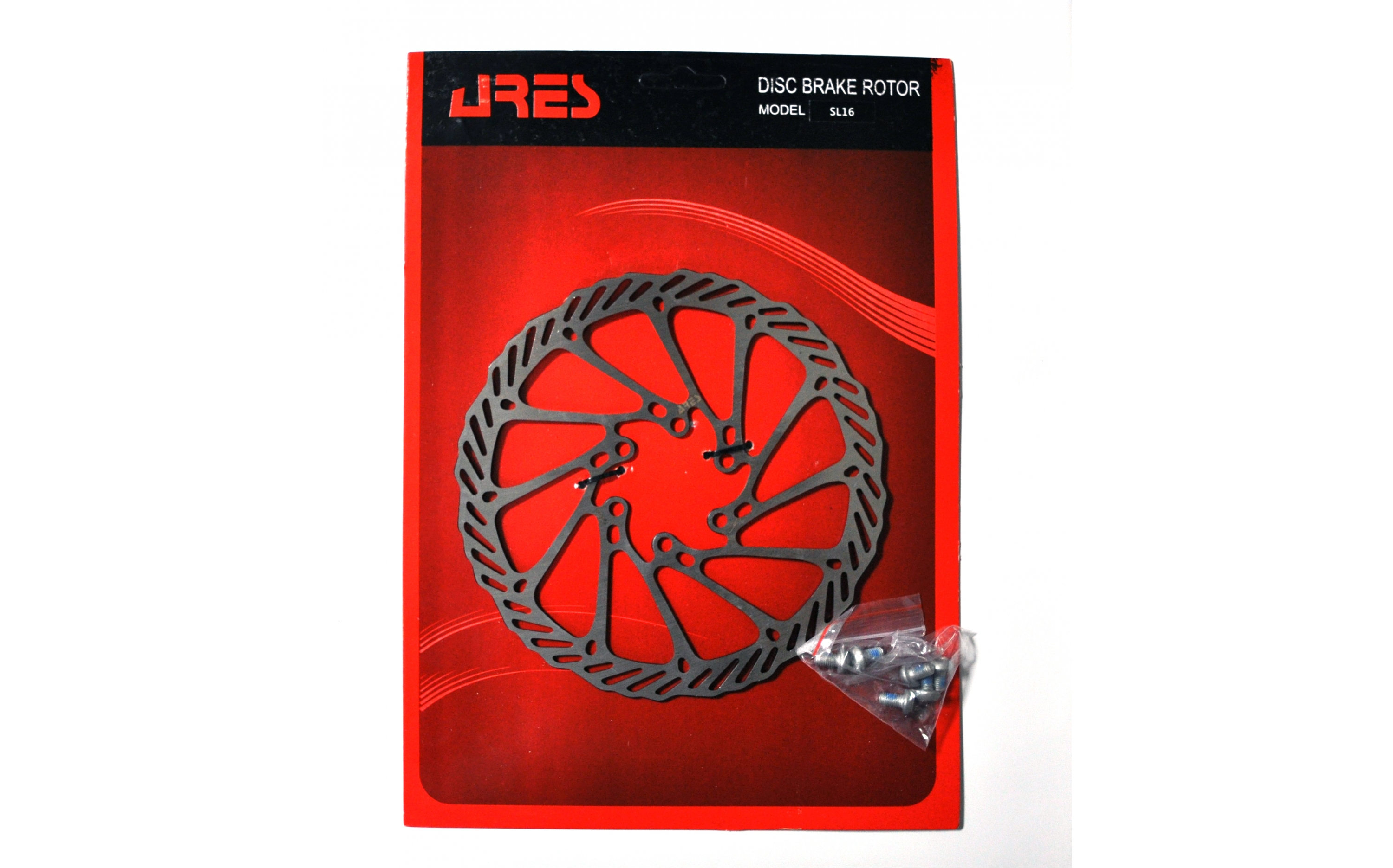 Rotor disk Ares 160mm SL16