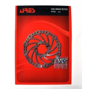 Rotor disk Ares 140mm SC14
