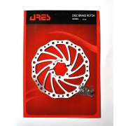 Ротор disk Ares 160мм SC16