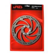 Ротор disk Ares 180мм SA18B, з гайкою