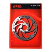 Ротор disk Ares 160мм SA16B, з гайкою