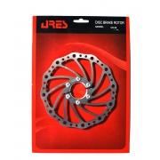 Ротор disk Ares 160мм SC16B, з гайкою
