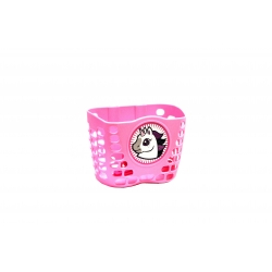 "Basket CROSSRIDE 12 ""PL CR-BS07 pink"
