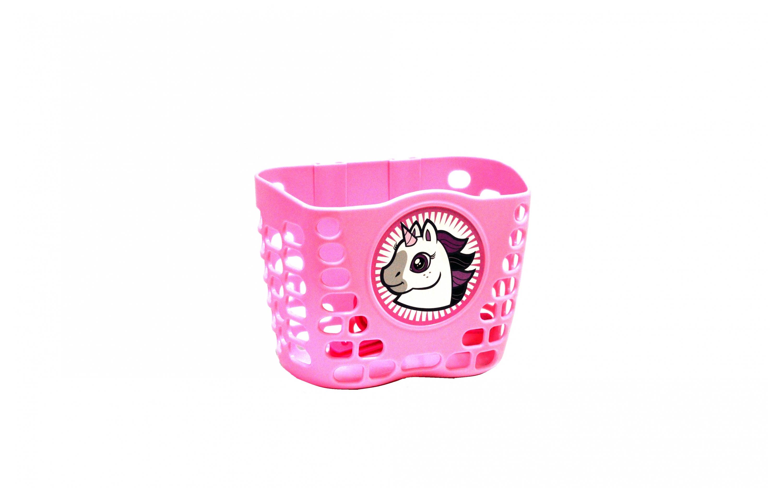 """Basket CROSSRIDE 12 """"PL CR-BS07 pink"""