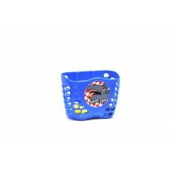 "Basket CROSSRIDE 12 ""PL CR-BS07 blue"