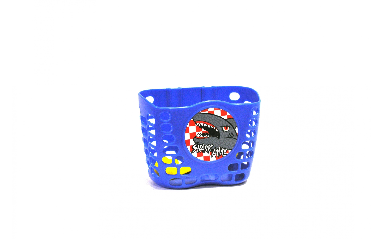 """Basket CROSSRIDE 14 """"PL CR-BS07 blue"""